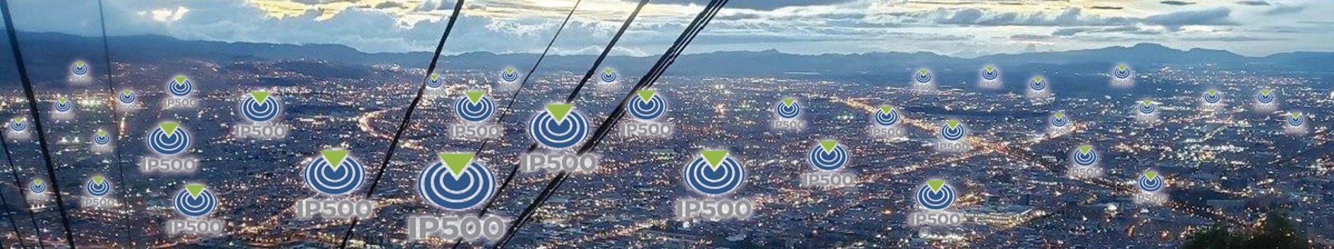 IP500® IoT summit